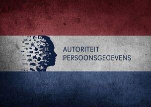 Il Garante Olandese pubblica la policy per le sanzioni amministrative del GDPR.