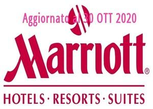 123 milioni di dollari di multa alla catena Marriott per Mega-Breach
