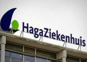 Ospedale Olandese: € 460.000 di multa per insufficiente
