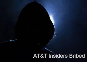 AT&T: $ un milione ai dipendenti corrotti per sbloccare telefoni e installare malware.