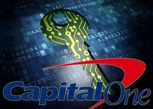 Capital One: rubati i dati personali di oltre