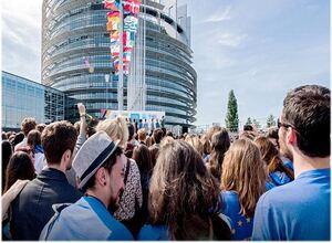 Le Istituzioni Europee nel mirino del Garante Europeo