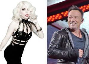 Attacco informatico allo studio legale di Lady Gaga