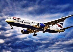 British Airways: £ 20 milioni di multa per