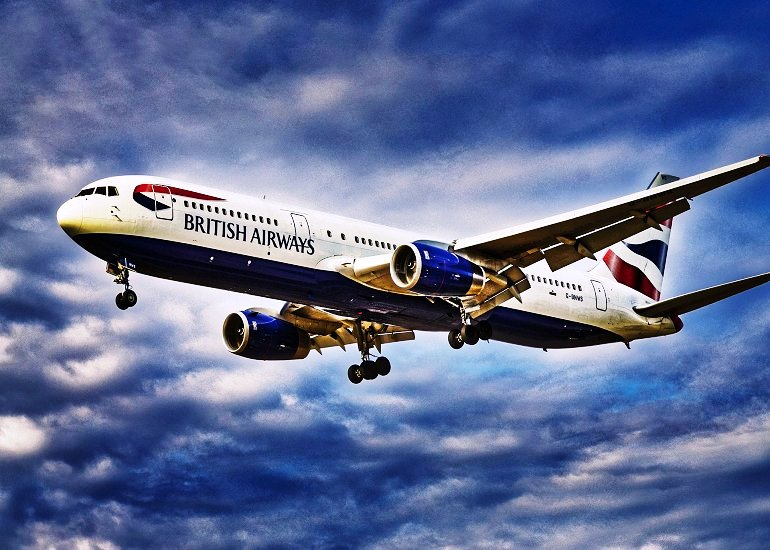 British Airways: £ 20 milioni di multa per aver perso dati di 400mila clienti