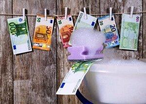 QQAAZZ: riciclavano milioni di denaro sporco provenienti dalle