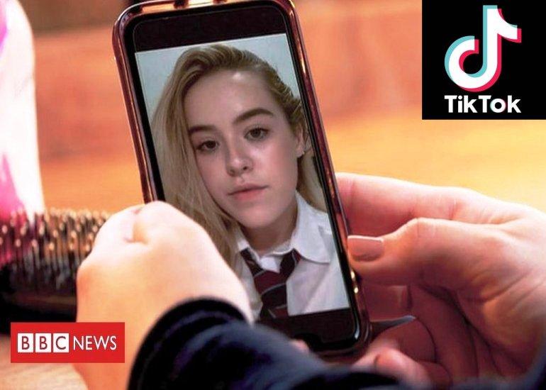 TikTok non difende i minori dai pedofili
